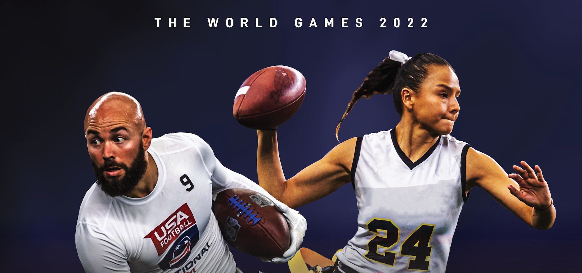World Games 2022 Birmingham
